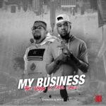Tyce-Ziggy X Chris-Jews-My Business_(Prod byExelion)