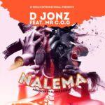 D Jonz Feat Mr C.O.G - Nalema -(Prod by D Jonz & C.O.G)