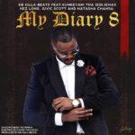 KB – My Diary 8 (Beat + Hook)