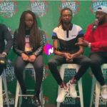 Macky 2, Natasha Chansa, Jay Rox & Slapdee share their thoughts on Mosi Day Of Thunder 2020