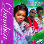 Dambisa Feat T-Low ft. Badman Shapi - Sugar Bum Remix(Prod.by Sir Lex & Ronny Prod)