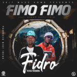 Fidro The Real Phenomenal Feat Jemax - Fimo Fimo-(Prod by Beat Freak)