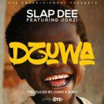 Slap Dee Feat. Jorzi - Dzuwa-