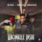 Mr Stash Ft Chanda Na Kay & Bobby East - Ukonkele Inshi (Prod by Mr Stash)