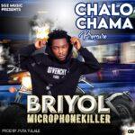 MicrophoneKiller Briyo - Muchalo Chama Pressure (Prod by Puta Tulale)